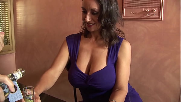 Nasty milf with big boobs needs some cock Thumb