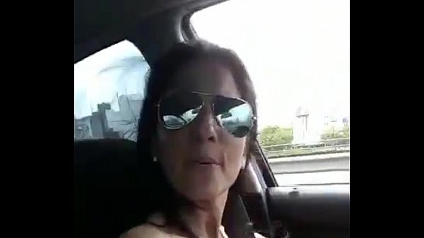 Argentina Topless Driver