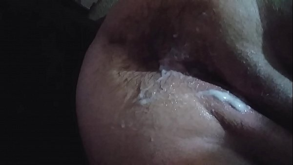 Amateur BBW fucked and creampie
