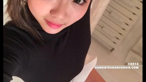 #AVNawards nom Busty Asian Teen Harriet SugarCookie 2014 Sex Year in Review