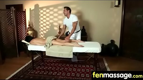 Husband Cheats with Masseuse in Room 4 Thumb