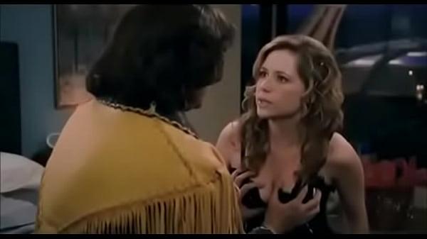 Jenna Fischer sexy scene