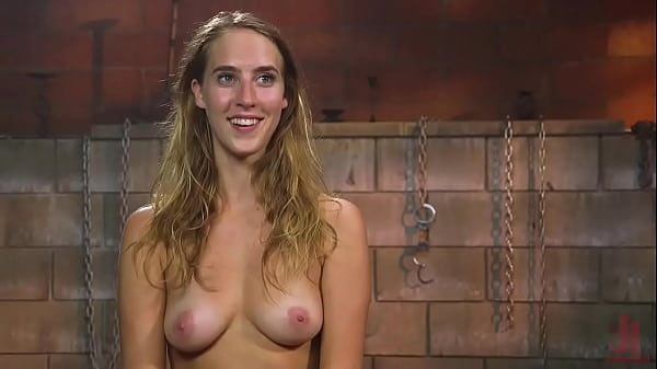 Cadence Lux - Topless Interview Thumb