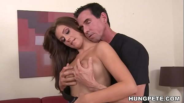 Whitney Westgate wants Peter North's fat dick