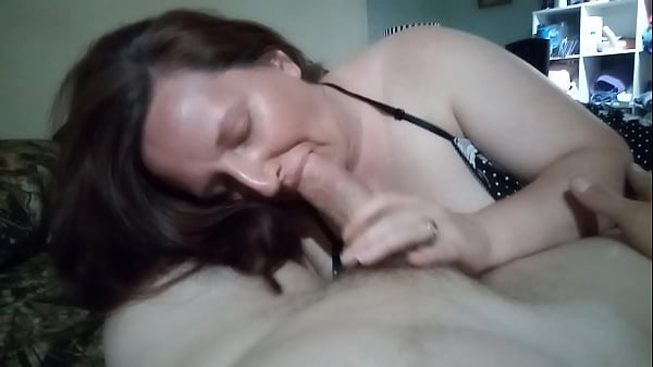 Blowjob by wife xvideos Thumb