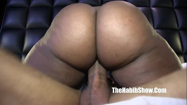phat booty chocolate ambitious booty fucked by ...