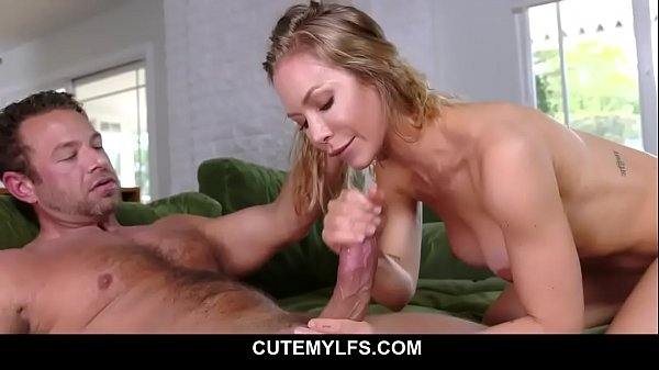 The Edible MILF ASS - Nicole Aniston