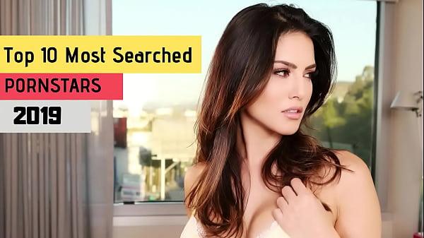 Top 10 most searched pornstars of 2019 Thumb