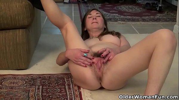 An older woman means fun part 293
