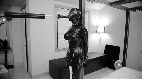 bdsm rough sex - Submissive slut facefuck slave training - WWW.GIFALT.COM - bondage fetish Thumb