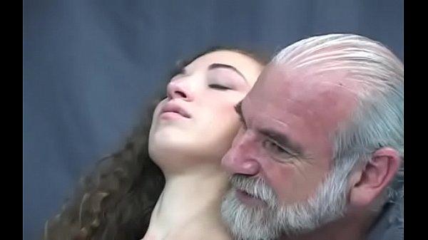 Old man fetish