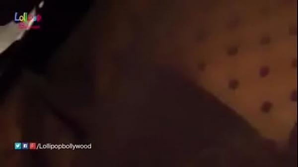 Enjoying Kiran Rathod boobs