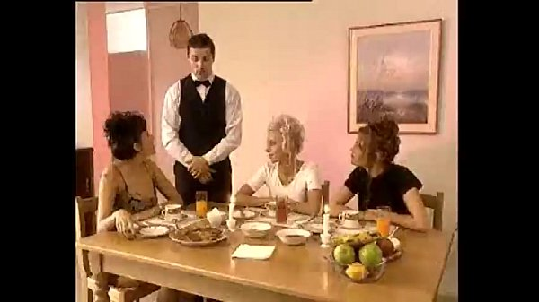 French Dinner Party Turned Orgy Xvideos Com