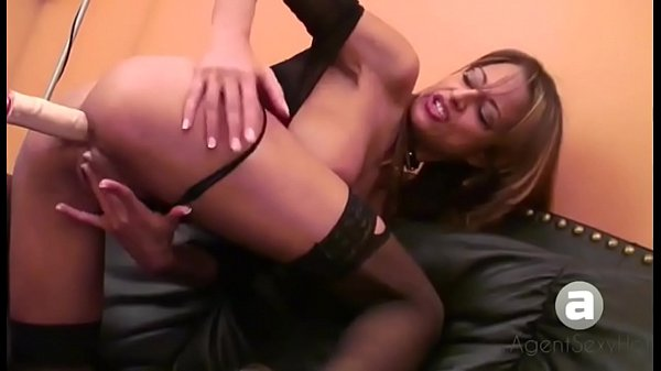 anal and pussy drilling