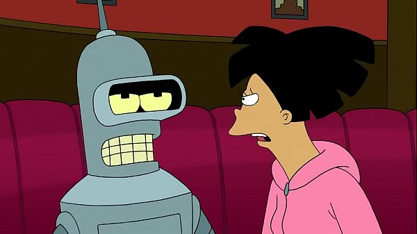 Amy vs Bender