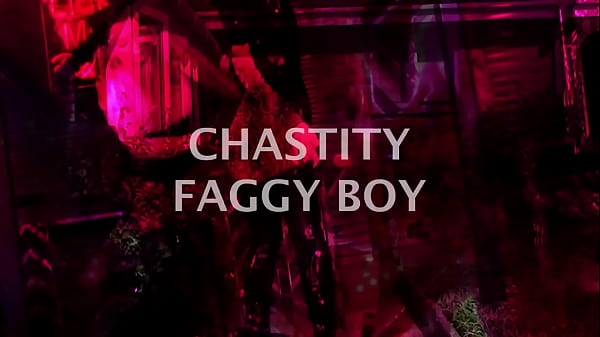 Stalkerbee Female Supremacy - Chastity Addicted Sissy Fag