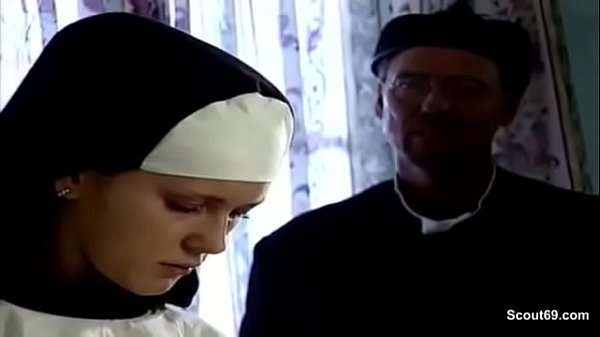 Even nuns need a tail in the monastery