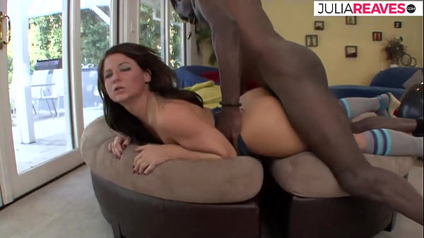 Laura screams and moans so loud during sex with her black boyfriend