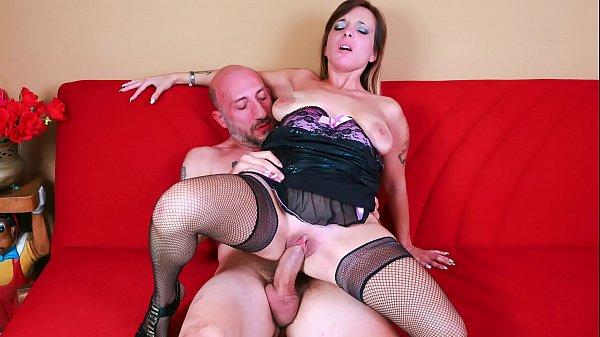 CASTING ALLA ITALIANA - #Asia X. - Cheating Italian Wife Banged By Big Dick Guy