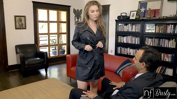 NF Busty- Lucky Guy Gets Perfect Body Lena Paul...