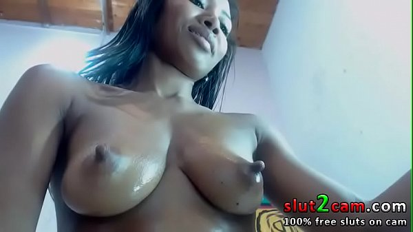 Fitness Black Girl With Almost Perfect Body Shape From www.slut2cam.com