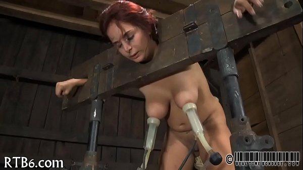 Sadomasochism sex video