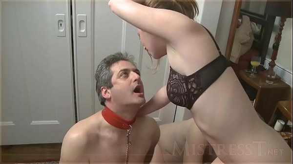 MISTRESS T Cuckold Cum Clean-Up Compilation! (Part 1)  thumbnail