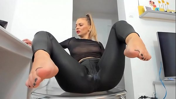 FOOT FETISH Cam Compilation - More At TweetCams.com