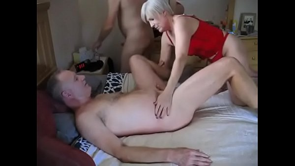 bisex couple