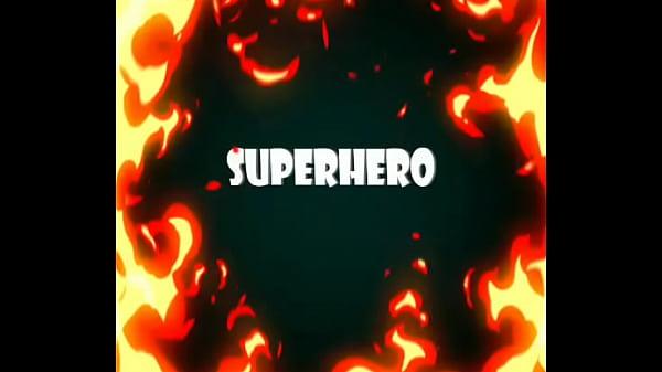 Super hero Thumb