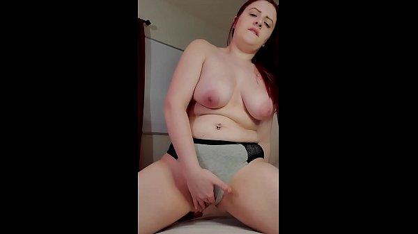 Helping Your Girlfriend Cum on Skype - Jessica Sage