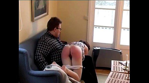 Spanking For Porn Magazines