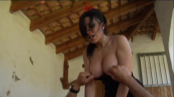 Zorro's Porno Parody