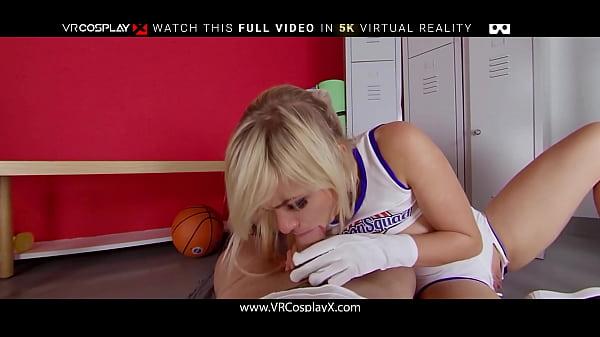 XXX Cartoon Babe VR porn parody compilation Thumb