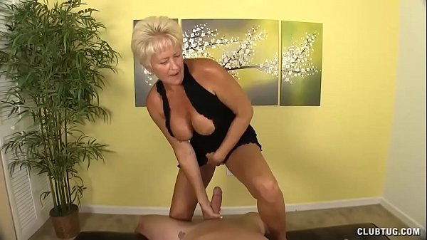 Milfs Offering A Unique Cock Milking Experience