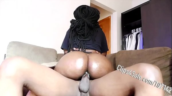 Bubble Butt Riding Can't Take Dick Thumb