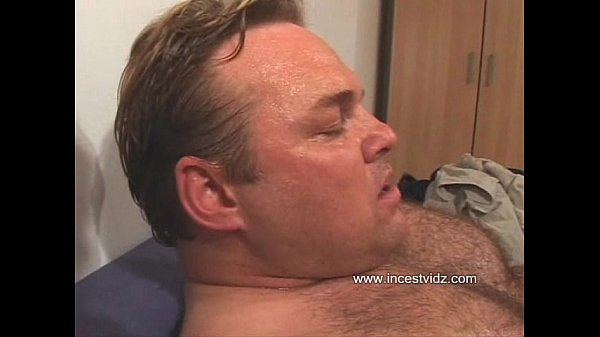 Horny old daddy
