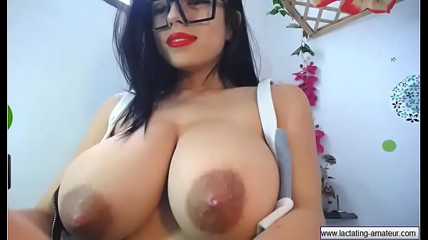 Kalif new huge busted lactating latina