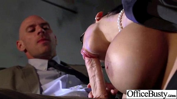 Office Girl With Huge Juggs Get Hardcore Sex mo...