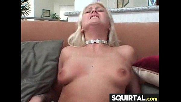Real Home Video, Real Nice Orgasm 1 Thumb