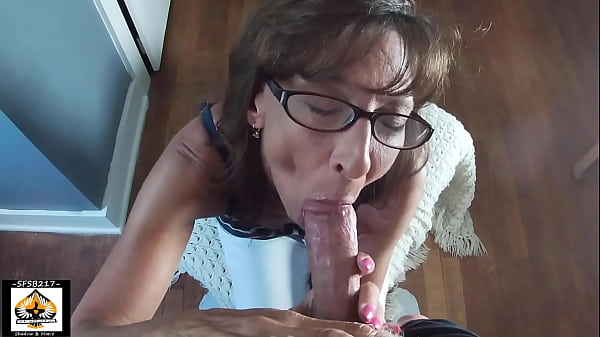 Blowjob Compilation Petite Milf On Her Knees Finishing