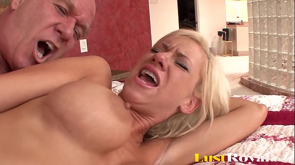 Step Daughter Gets Fucked By Kinky Step-Dad In Bedroom