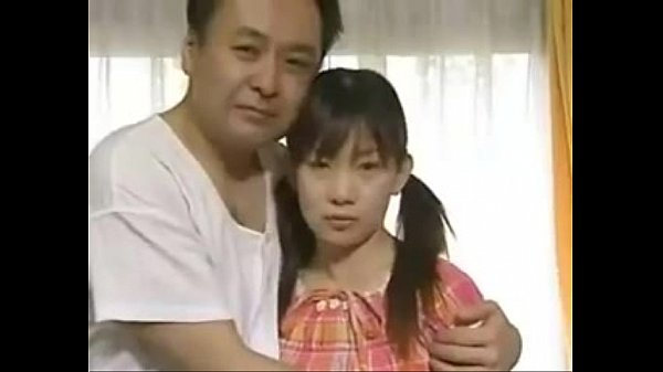 Japanese Father fuck his own daughter || Sexy japanese Schoolgirl fucked in home