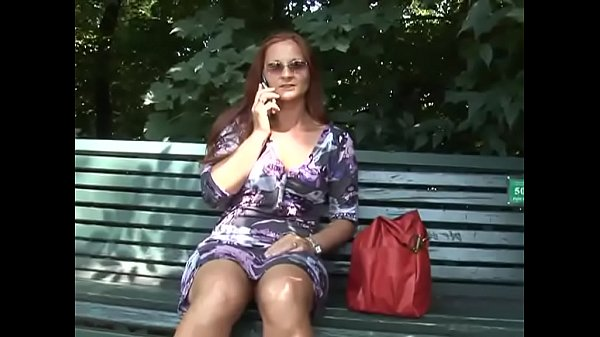The taste of the outdoor fuck Vol. 7