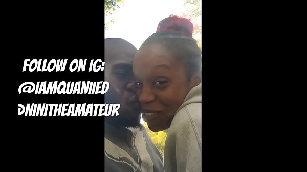 Ebony milf fucks bbc while her man at work