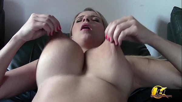 Tits and Nipples playing my private video Katerina Hartlova
