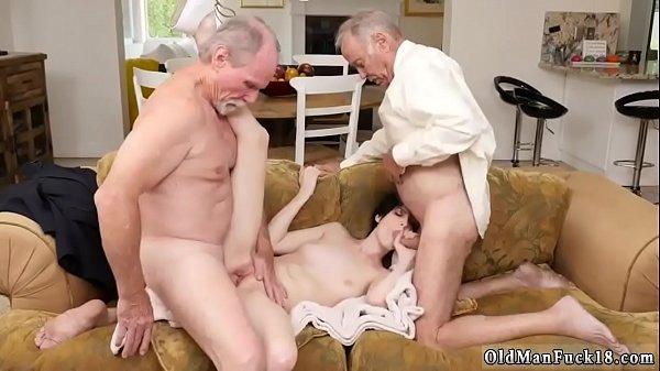 Oldman And Teen Creampie Xxx