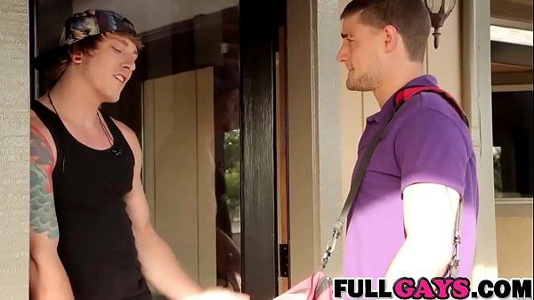 I finally had sex with my gay neighbor  Fullgays.com  thumbnail