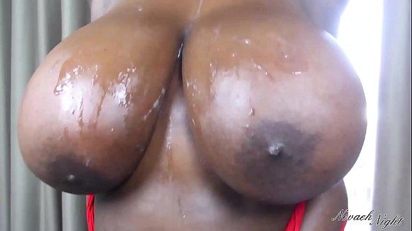 cum all over big tits