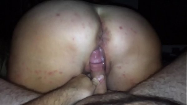 Fucking my sexy amateur wife reverse cowgirl wh...